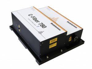 Femtosecond Fiber Lasers C-Fiber 780 Femtosecond Erbium Laser