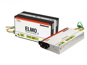 Femtosecond Fiber Lasers ELMO 780 Femtosecond Erbium Laser