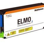 Femtosecond Fiber Lasers ELMO Femtosecond Erbium Laser
