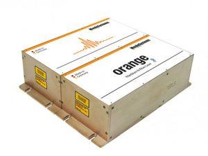 Femtosecond Fiber Lasers Orange Femtosecond Ytterbium Laser