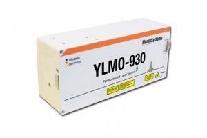 Femtosecond Fiber Lasers YLMO-930 Femtosecond Fibre Lase