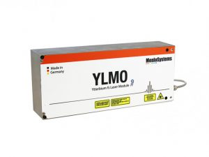 Femtosecond Fiber Lasers YLMO Femtosecond Ytterbium Lase