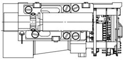 Laser Rangefinder Diagram