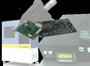 Optoelectronic Customisation and Mechanical Customisation System