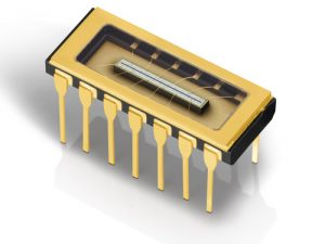 Silicon Avalanche Photodiodes APD Arrays