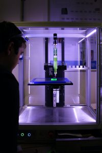 Additive Manufacturing 3D Printing 1