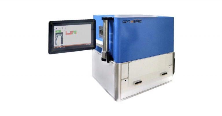 Automated-Optical-Inspection-AOI-Machine-OptiNspec-AMF103-Photonics Singapore Optics Singapore