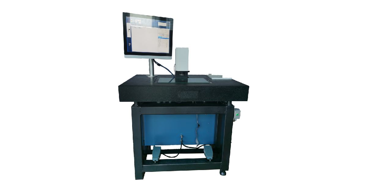 Automatic Thickness Measurement