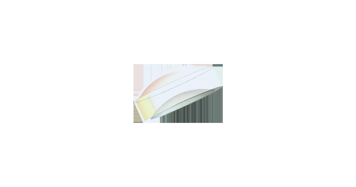 Focusing Lens - Glass Aspheric Lens