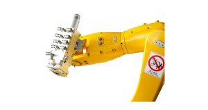 High Power Laser Welding Head