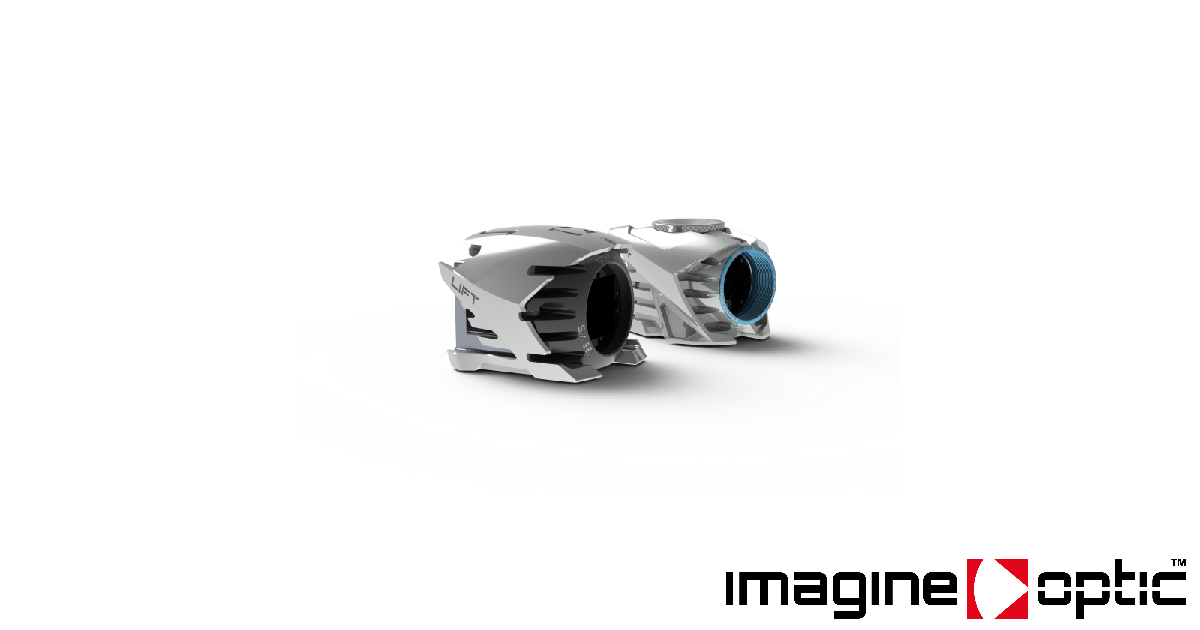 Imagine Optic Wavefront Sensor