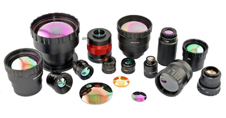 Infrared Optics Infrared lens IR Optics IR Lens