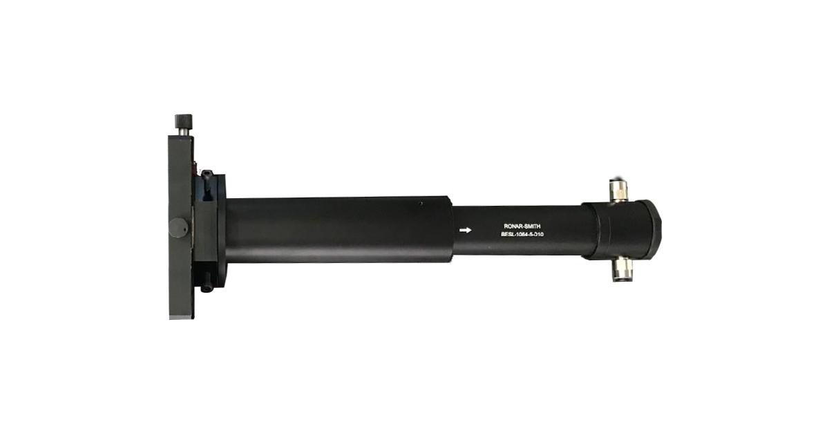 Laser Optics Bessel-Lens