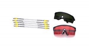 Laser Optics Laser Accessory