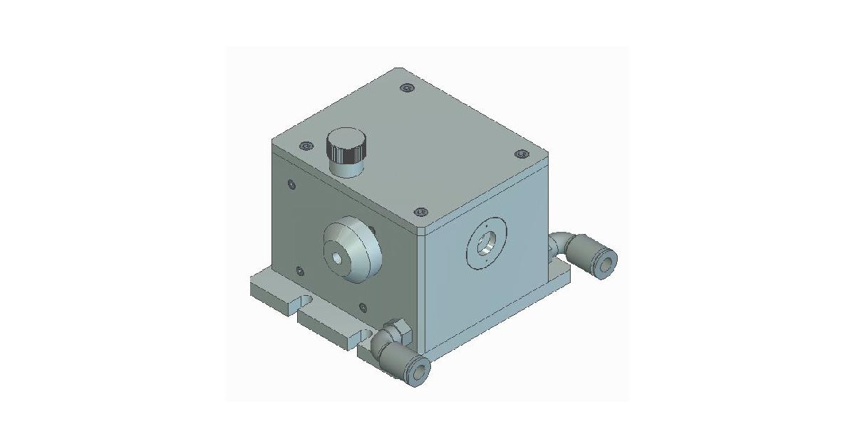 Laser-Optics-Laser-Attenuator
