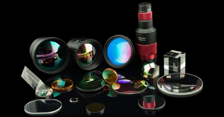 Laser Optics Laser Optical Components