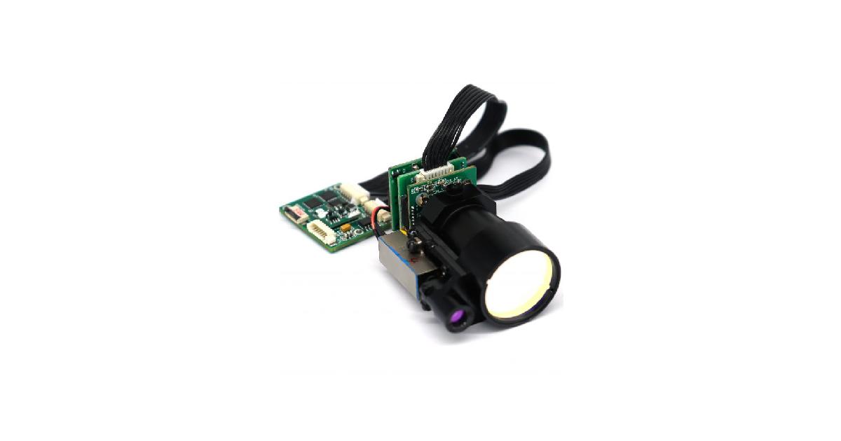 Laser-Optics-Laser-Rangefinder