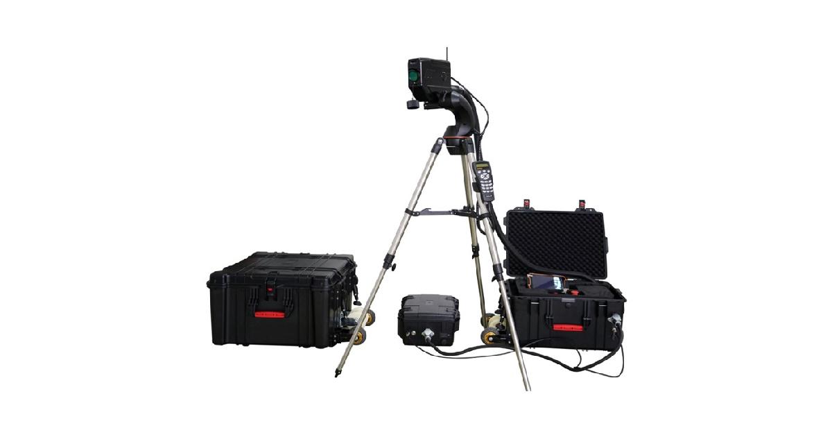 Laser-Optics-Laser-Remote-Tool