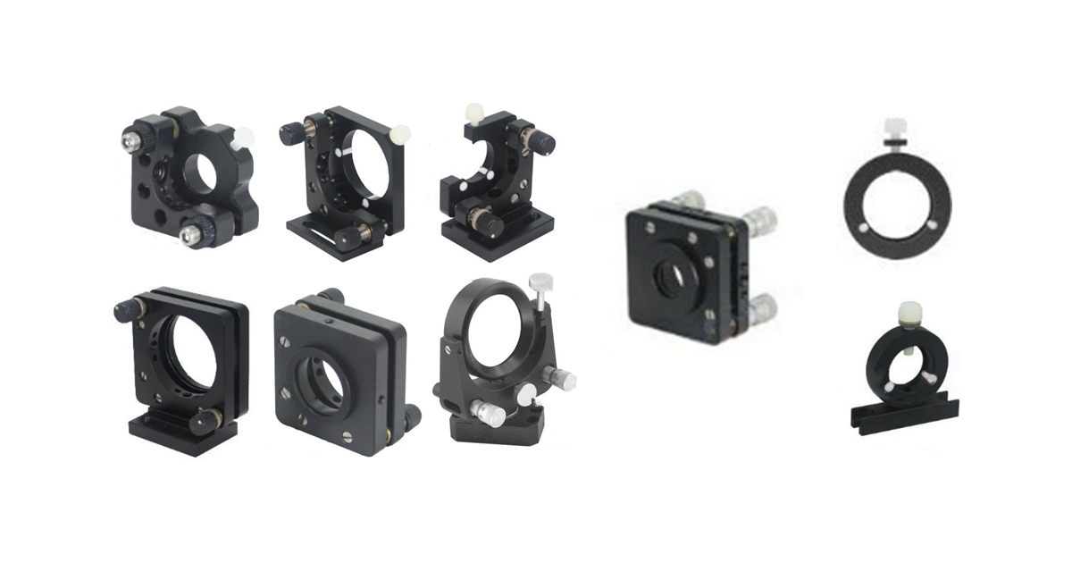 Laser Optics Optomechanical Component