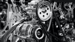 Laser Welding Application Automotive Industry