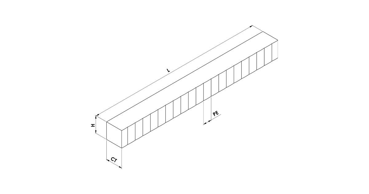 Micro Optics Slow Axis Collimator