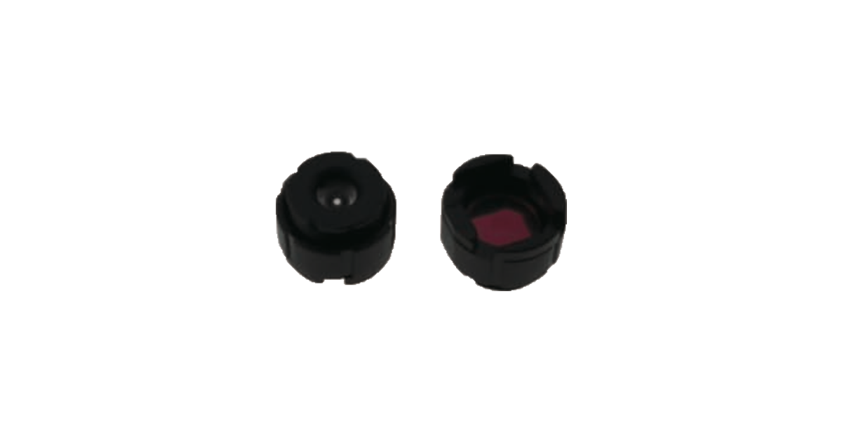 Molded Optics - Endoscope Lens