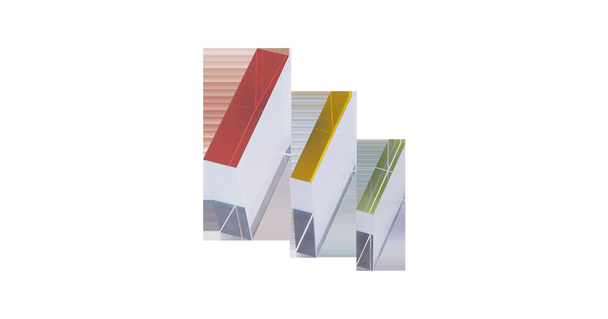 Optical Filter - IPL Filter