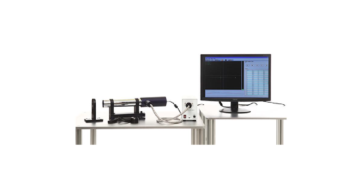 Optical Metrology AIM Series Optoeletric AutoCollimator