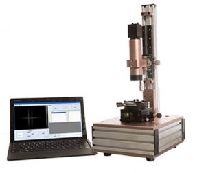 Optical Metrology Focometer