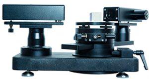 Optical Metrology Goniometer