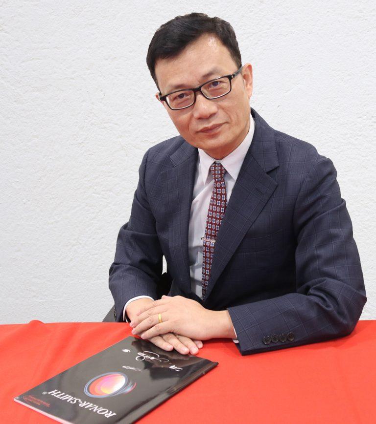 Robert Huang 2nd Version