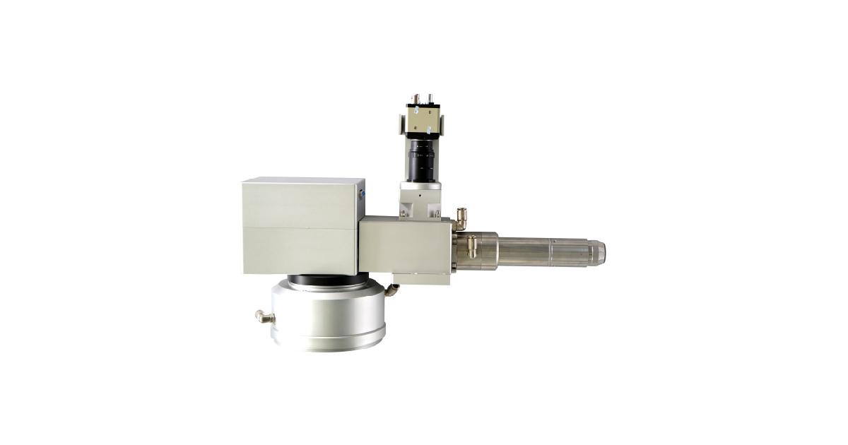 Single Spot & Area Scan Laser Welding Head
