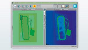 Terahertz Imager T Sense Diagram