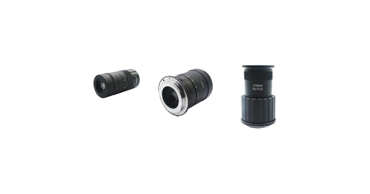 UV Optics and Vision Optics UV Lens