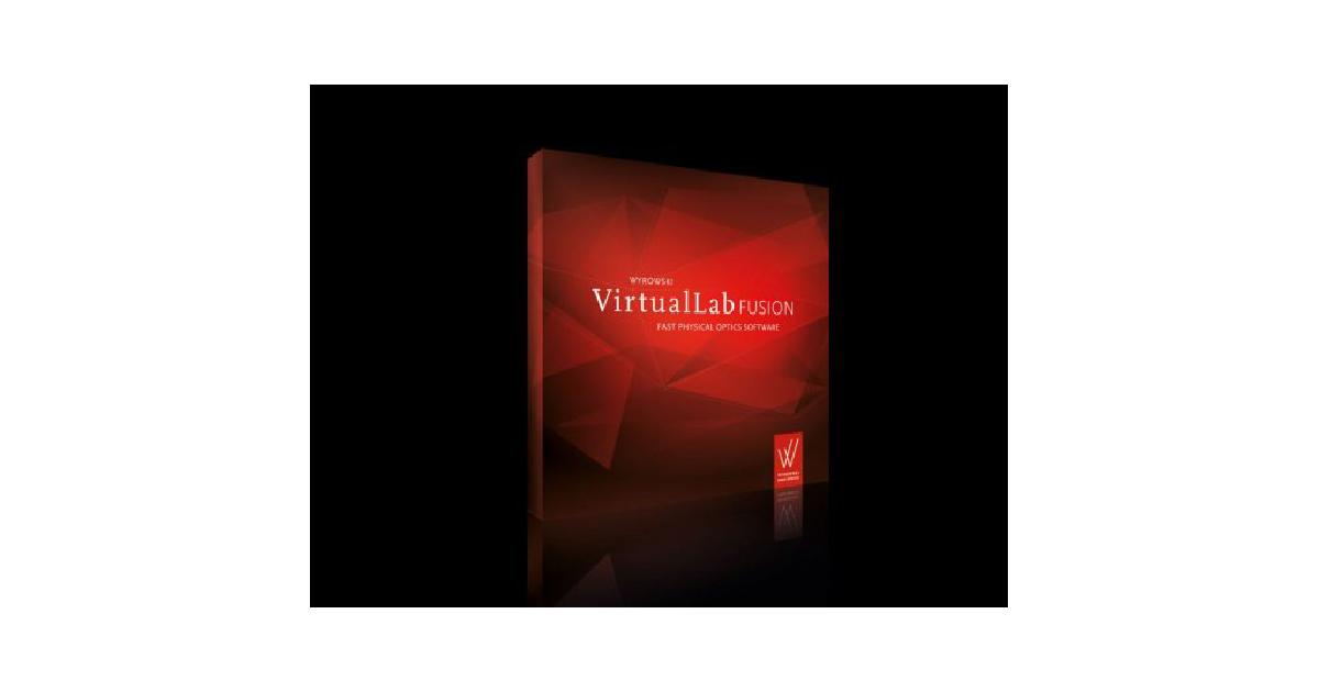 VirtualLab Optics Software