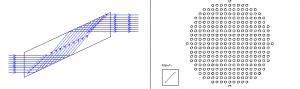 ZnSe Prism Rhomb Diagram 2